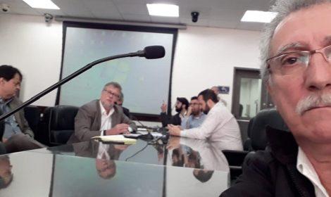 Lei ambiental de SP: regulamentação já está na mesa do prefeito