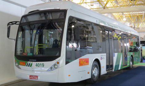 BNDES aprova linha de crédito para ônibus e caminhão elétricos ou híbridos