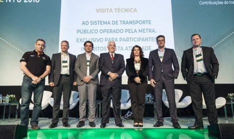 'Ônibus elétrico: mais valor ao negócio de transportar pessoas'
