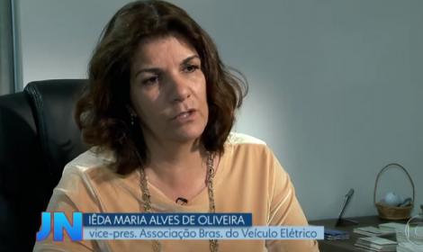 Veículos elétricos: Eletra é destaque no 'Jornal Nacional'; veja íntegras