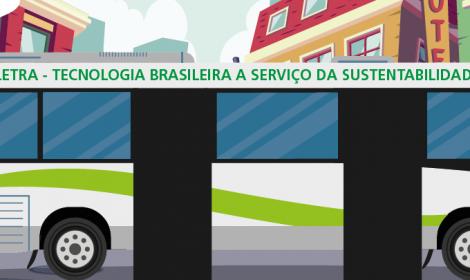 Eletra terá 'linha especial' de Dual Bus no VE Latino-Americano