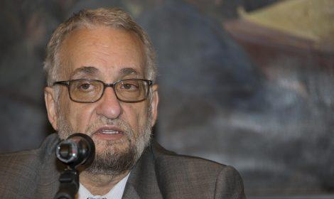 Câmara de São Paulo fará homenagem a Paulo Saldiva no dia 5