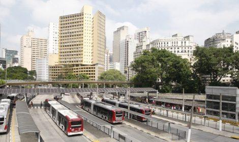 Prefeitura abre envelopes e destrava licitação dos ônibus