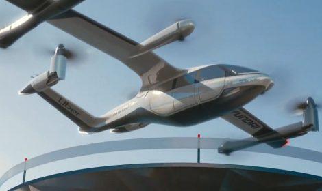 Uber e Hyundai Motor fazem parceria para compartilhamento de viagens aéreas