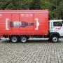 Eletra vai eletrificar 100 caminhões da Ambev