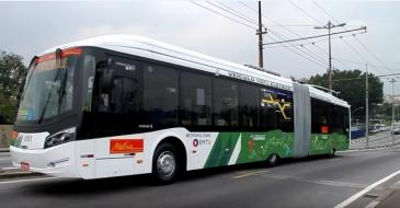 Artigo: São Paulo e o futuro do transporte sustentável no Brasil