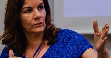 Entrevista Palestrante: Ieda Oliveira, Diretora da Eletra
