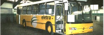2002: Eletra no Chile